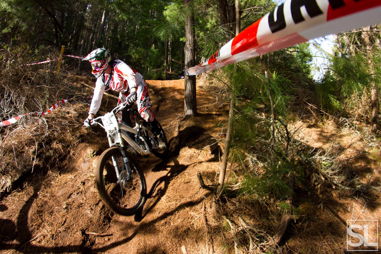 Dwellingup State Round 4 - Chamakazi - Mountain Biking Pictures - Vital MTB