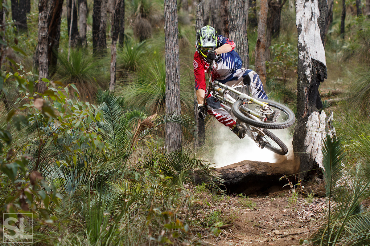 scrubba dub  - Chamakazi - Mountain Biking Pictures - Vital MTB