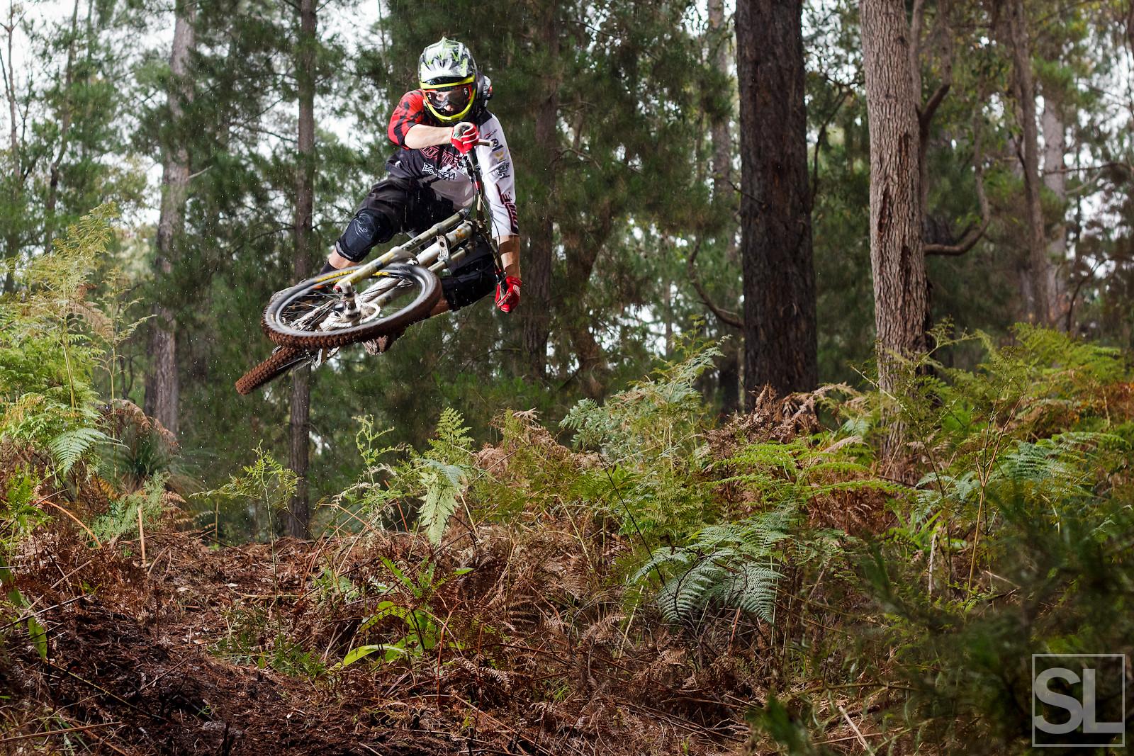 scrubs - Chamakazi - Mountain Biking Pictures - Vital MTB