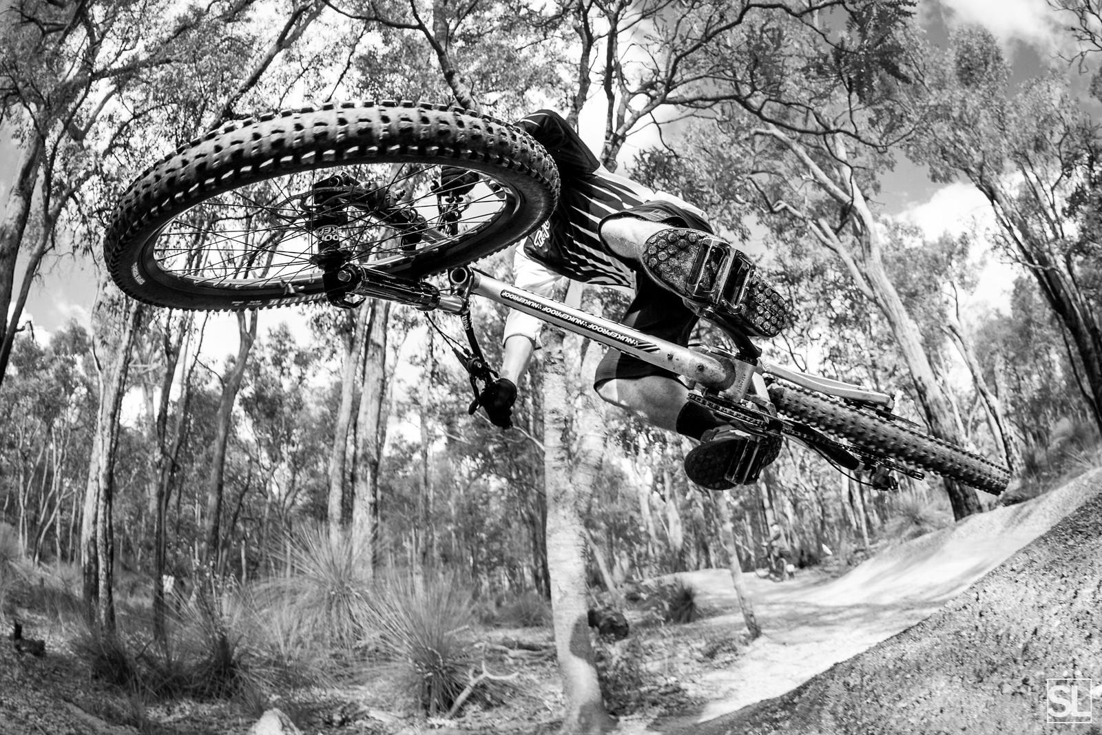 xc bike scrubs - Chamakazi - Mountain Biking Pictures - Vital MTB
