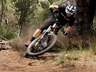 Luke Ball - Trail Bike Shredding