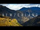 New Zealand - Yeti Cycles
