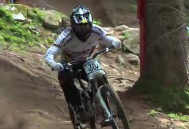 Tri-Ride - Velocity.ONE // Val di Sole World Cup 2012