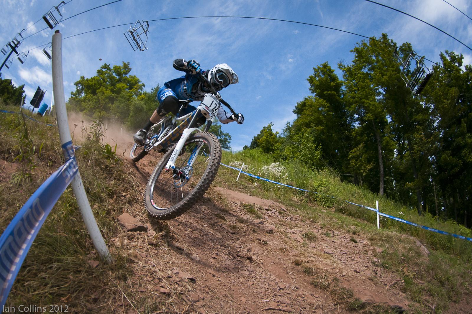 Andrew Neethling - Ian Collins - Mountain Biking Pictures - Vital MTB