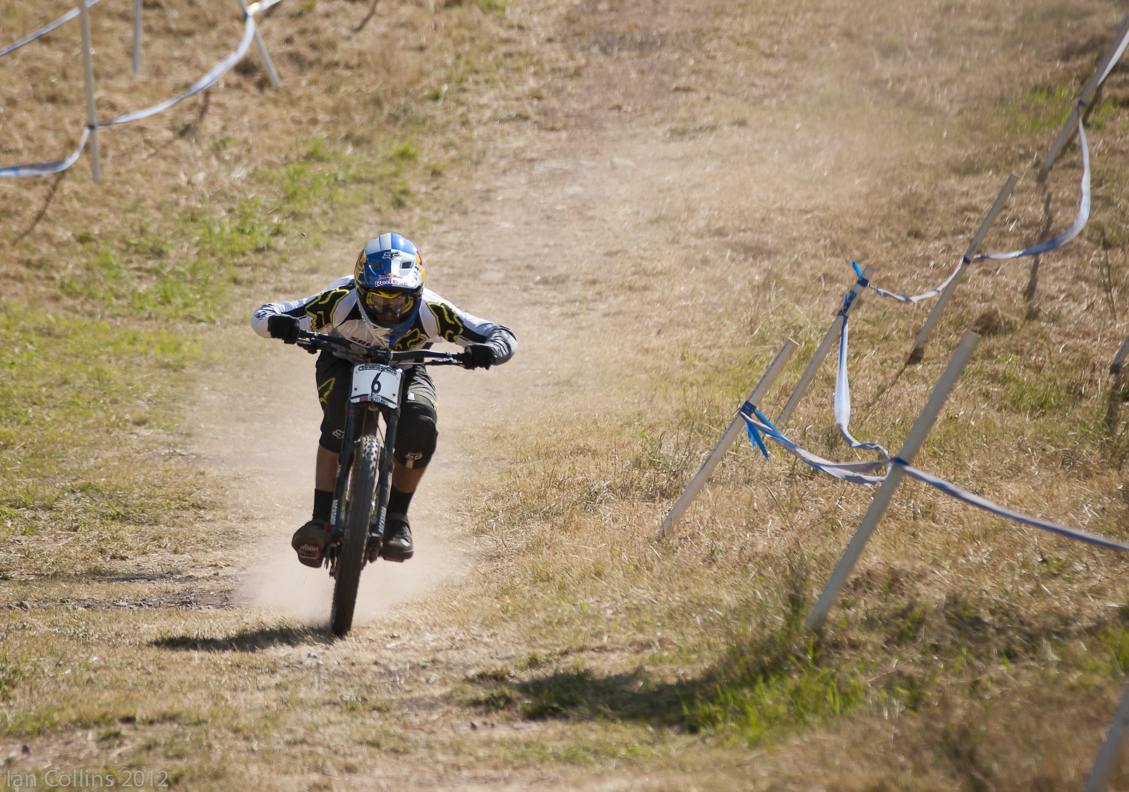 Steve Smith - Ian Collins - Mountain Biking Pictures - Vital MTB