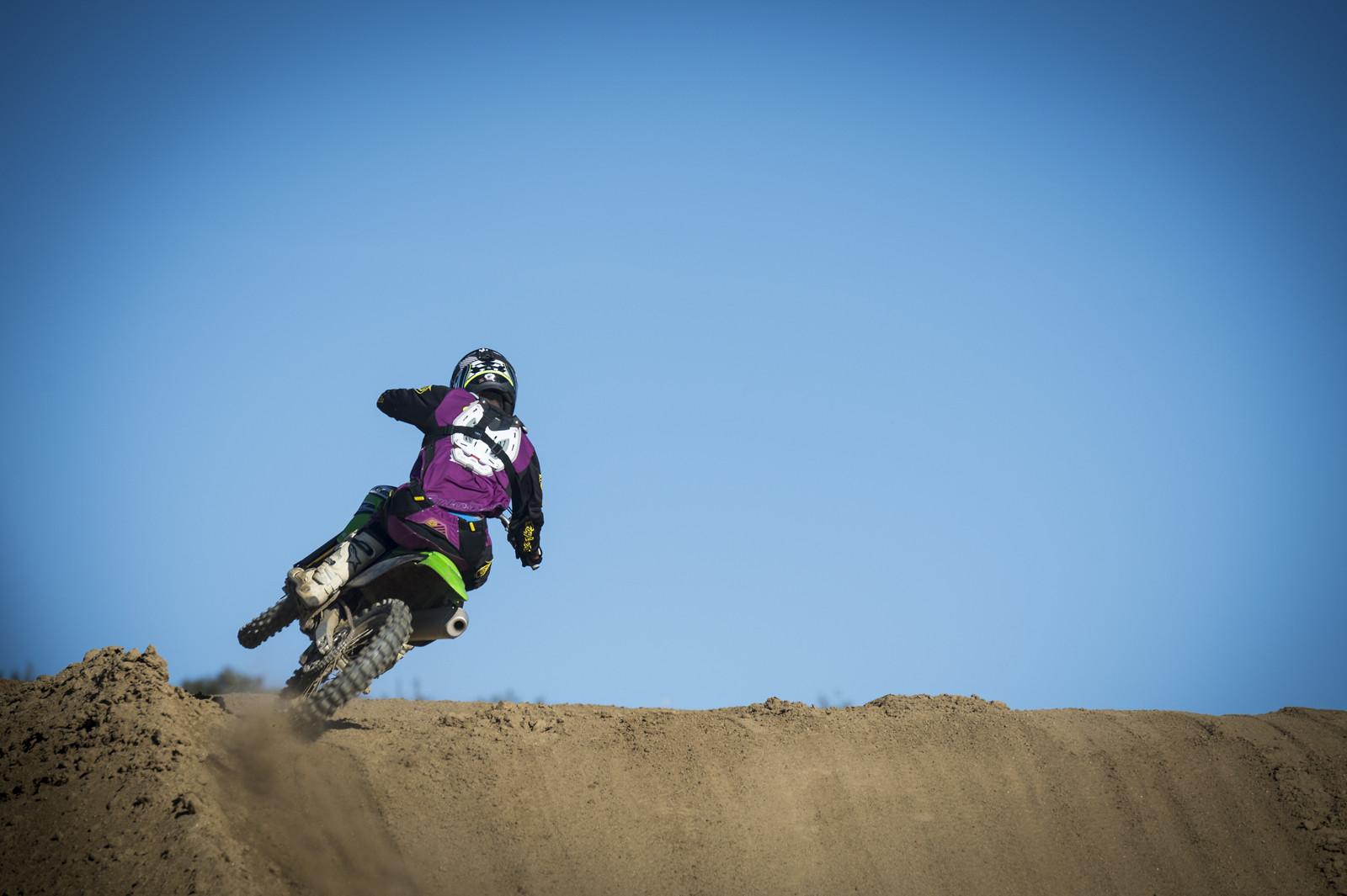 Eliot Jackson - Ian Collins - Mountain Biking Pictures - Vital MTB