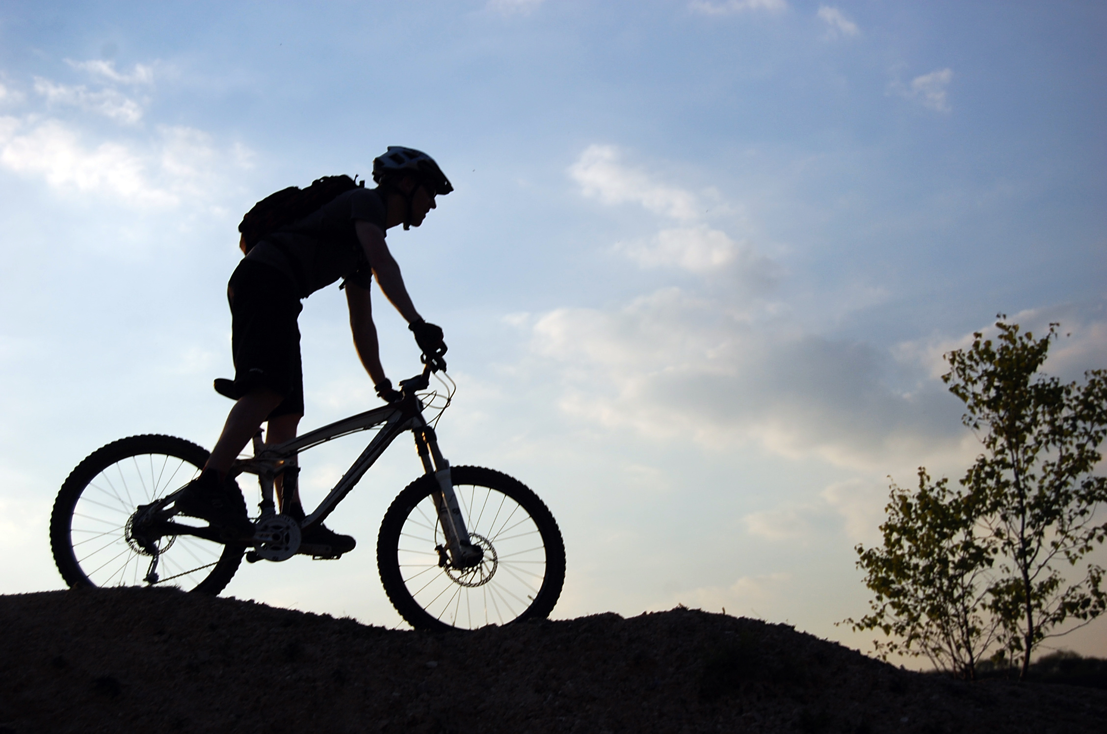 bike ride wallpapers