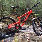 Scott Voltage FR710