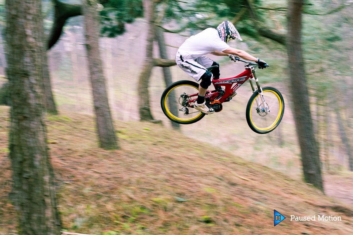 Boosting  - Cagphoto - Mountain Biking Pictures - Vital MTB