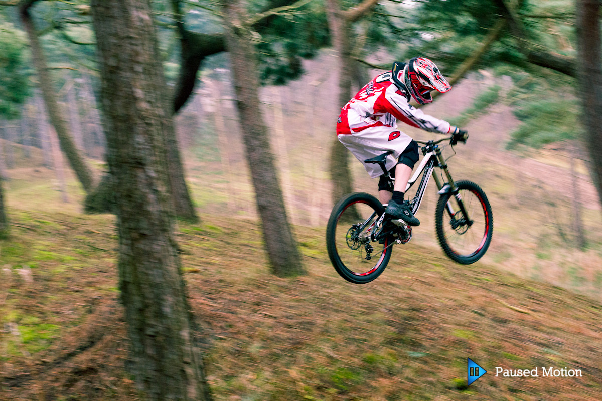 Lazy whips from Cal  - Cagphoto - Mountain Biking Pictures - Vital MTB