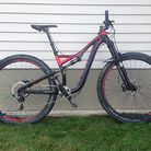 Stumpy FSR 29er