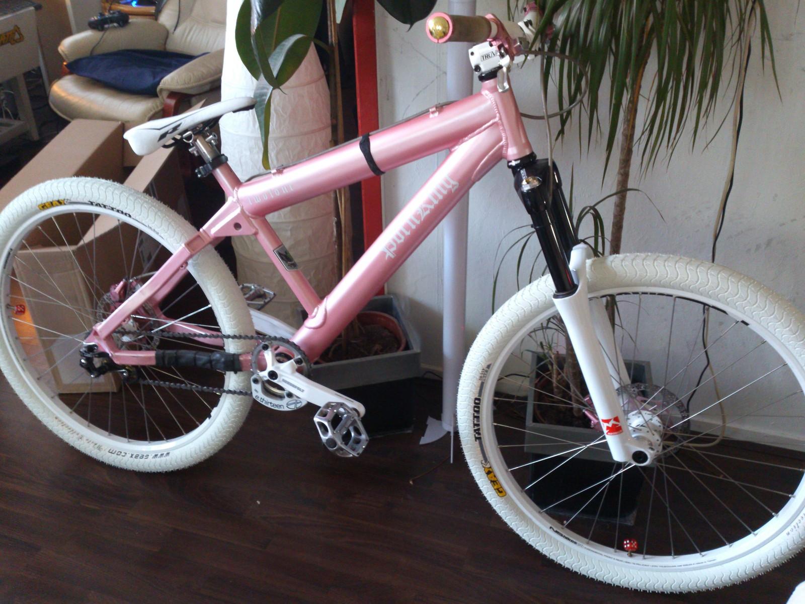 DSC 1013 - marcel.geel - Mountain Biking Pictures - Vital MTB