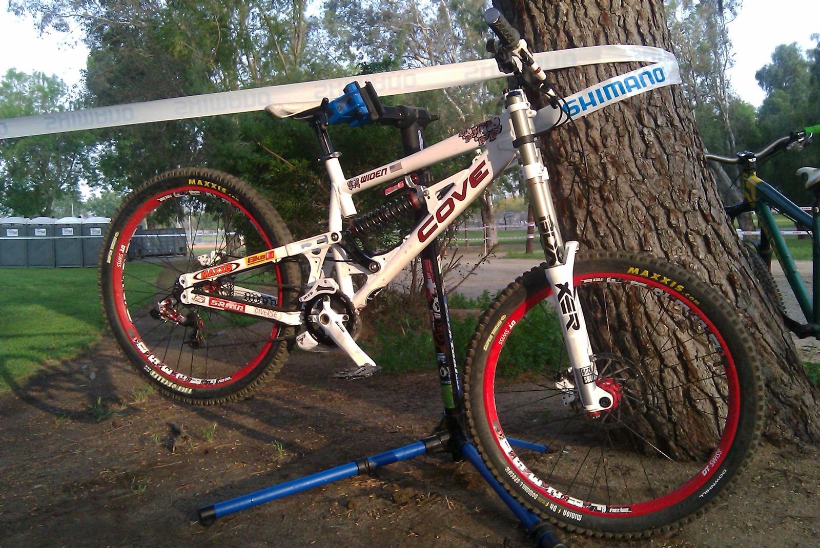 IMAG0020 - WidenJ5 - Mountain Biking Pictures - Vital MTB