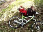 Aaron Chase Tree Ride Crash