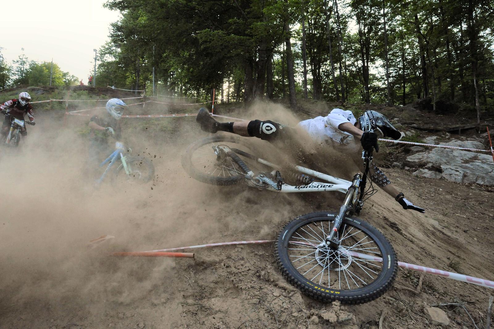 Swedish cup Vånga - Mikael Schmidt - Mountain Biking Pictures - Vital MTB