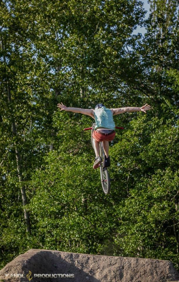 tuck no - kheptner - Mountain Biking Pictures - Vital MTB