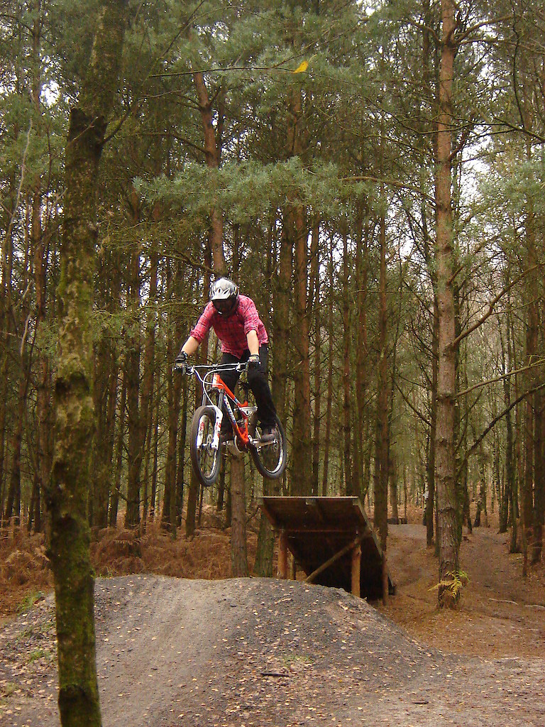 Freeride, Filthy Trails, Belgium - dennis.leidelmeijer - Mountain Biking Pictures - Vital MTB