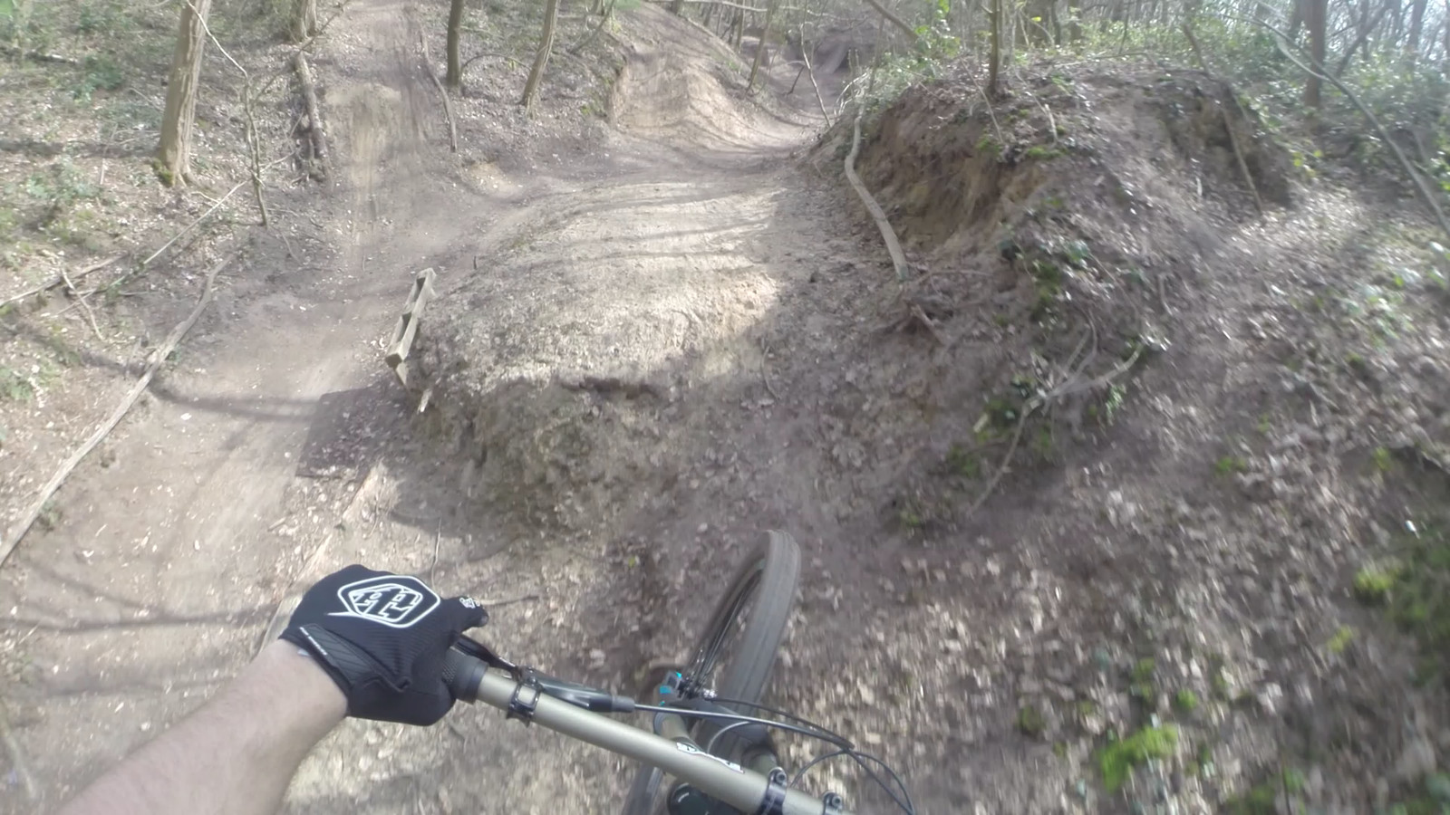 fr2 - dennis.leidelmeijer - Mountain Biking Pictures - Vital MTB