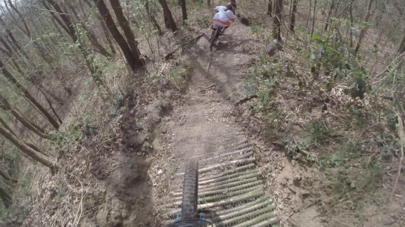 fr5 - dennis.leidelmeijer - Mountain Biking Pictures - Vital MTB