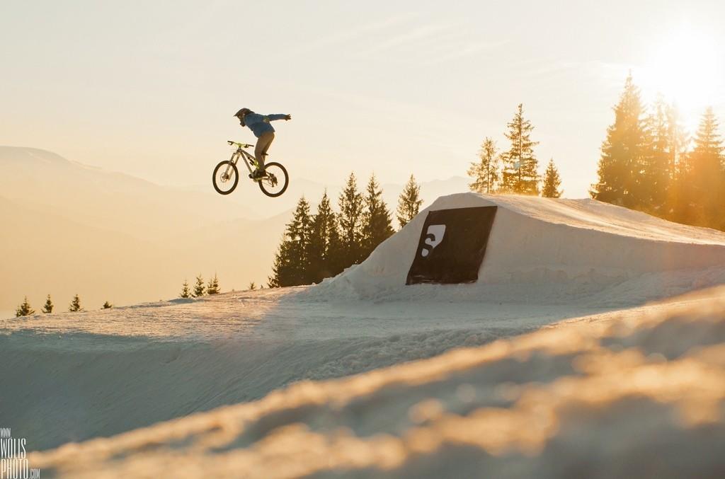Suicide  - JawsMtb - Mountain Biking Pictures - Vital MTB