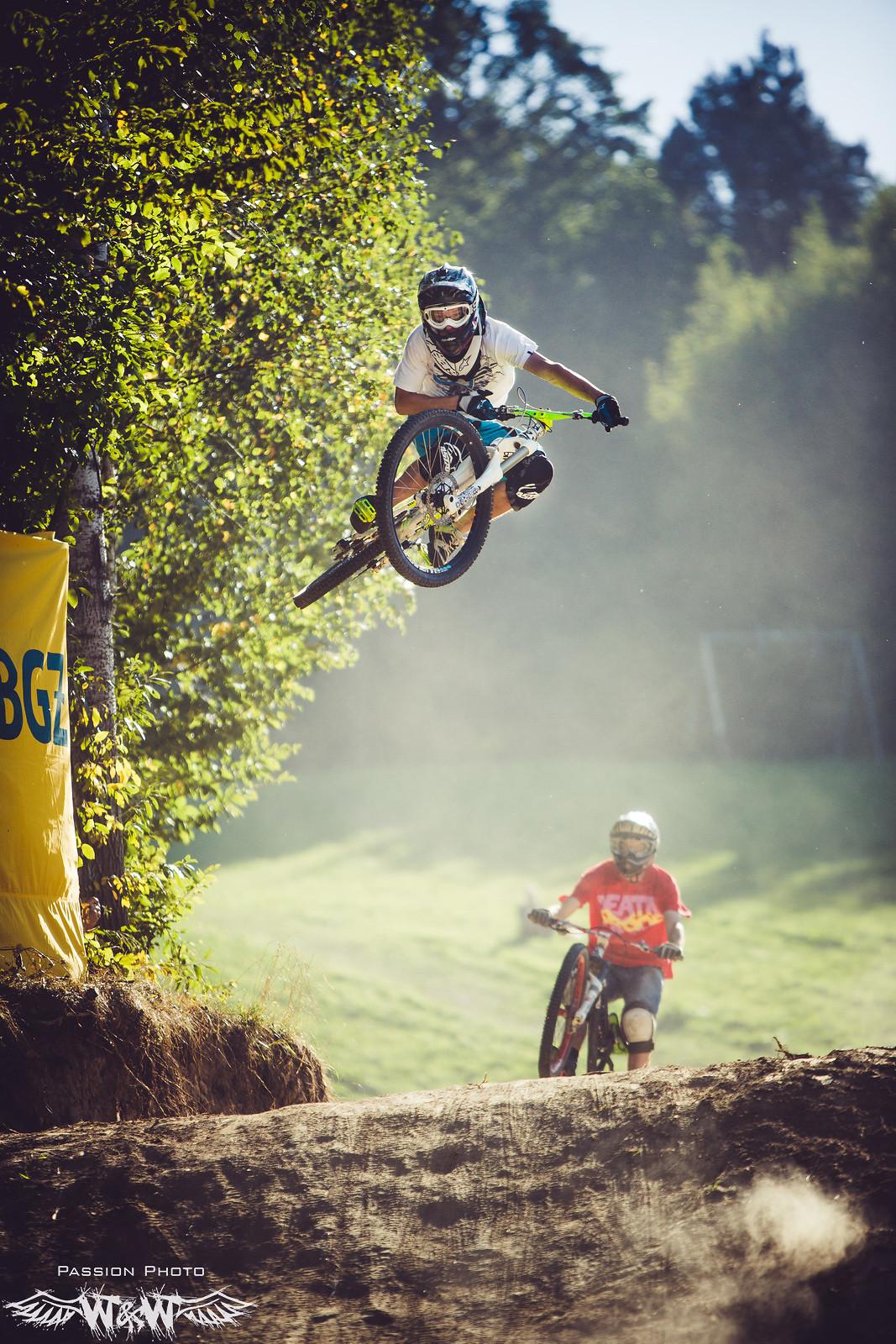TT - JawsMtb - Mountain Biking Pictures - Vital MTB
