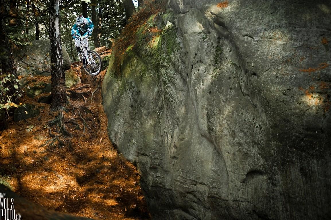 rock'n'roll - JawsMtb - Mountain Biking Pictures - Vital MTB