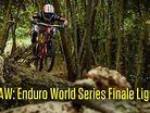 Vital RAW: Flops, Fall-overs and Finesse from the Enduro World Series Finale Ligure