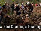 Vital RAW: Rock Smashing and Dashing at the Enduro World Series Finale Ligure