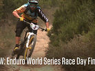 Vital RAW: Enduro World Series Finale Ligure Race Runs
