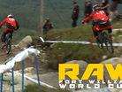 Vital RAW - Fort William World Cup Rock Skipping