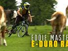 Vital Exclusive: Eddie Masters, E-Duro RAW