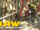 Vital RAW - World Champs Hafjell DH Practice