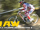 Vital RAW - World Championship DH Hafjell Friday