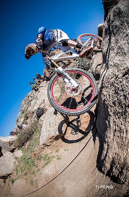 2013 Southridge Winter Series - tipeng94 - Mountain Biking Pictures - Vital MTB