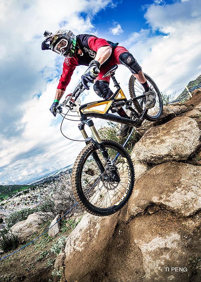 2013 Southridge Winter Series - Craig Harvey - tipeng94 - Mountain Biking Pictures - Vital MTB
