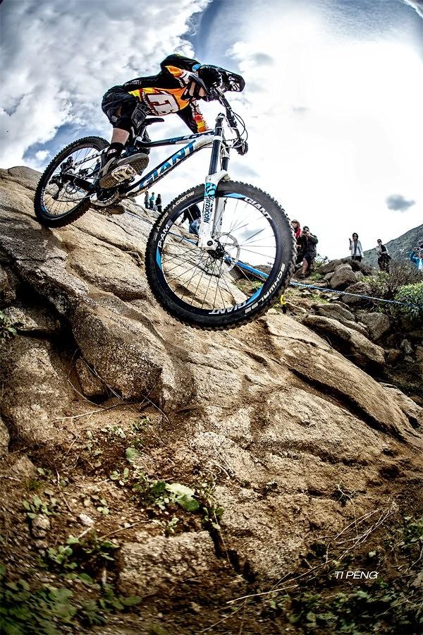 2013 Southridge Winter Series - Justin Zumwalt - tipeng94 - Mountain Biking Pictures - Vital MTB
