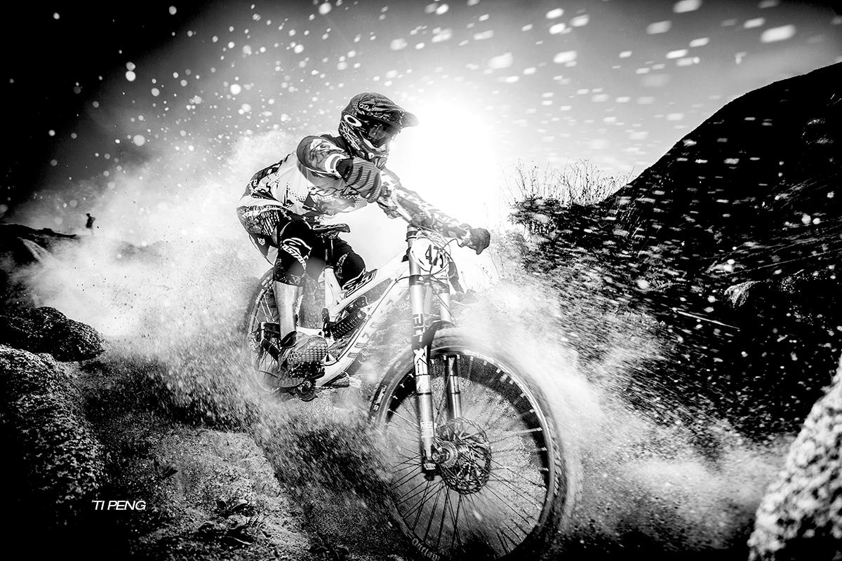 2013 Southridge Winter Series 4 Tipeng94 Mountain