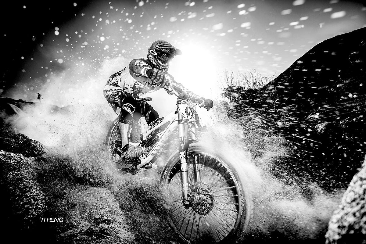 2013 Southridge Winter Series #4  - tipeng94 - Mountain Biking Pictures - Vital MTB