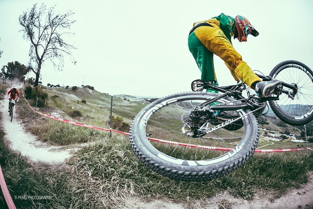2014 Sea Otter Classic - Cody Kelley - tipeng94 - Mountain Biking Pictures - Vital MTB