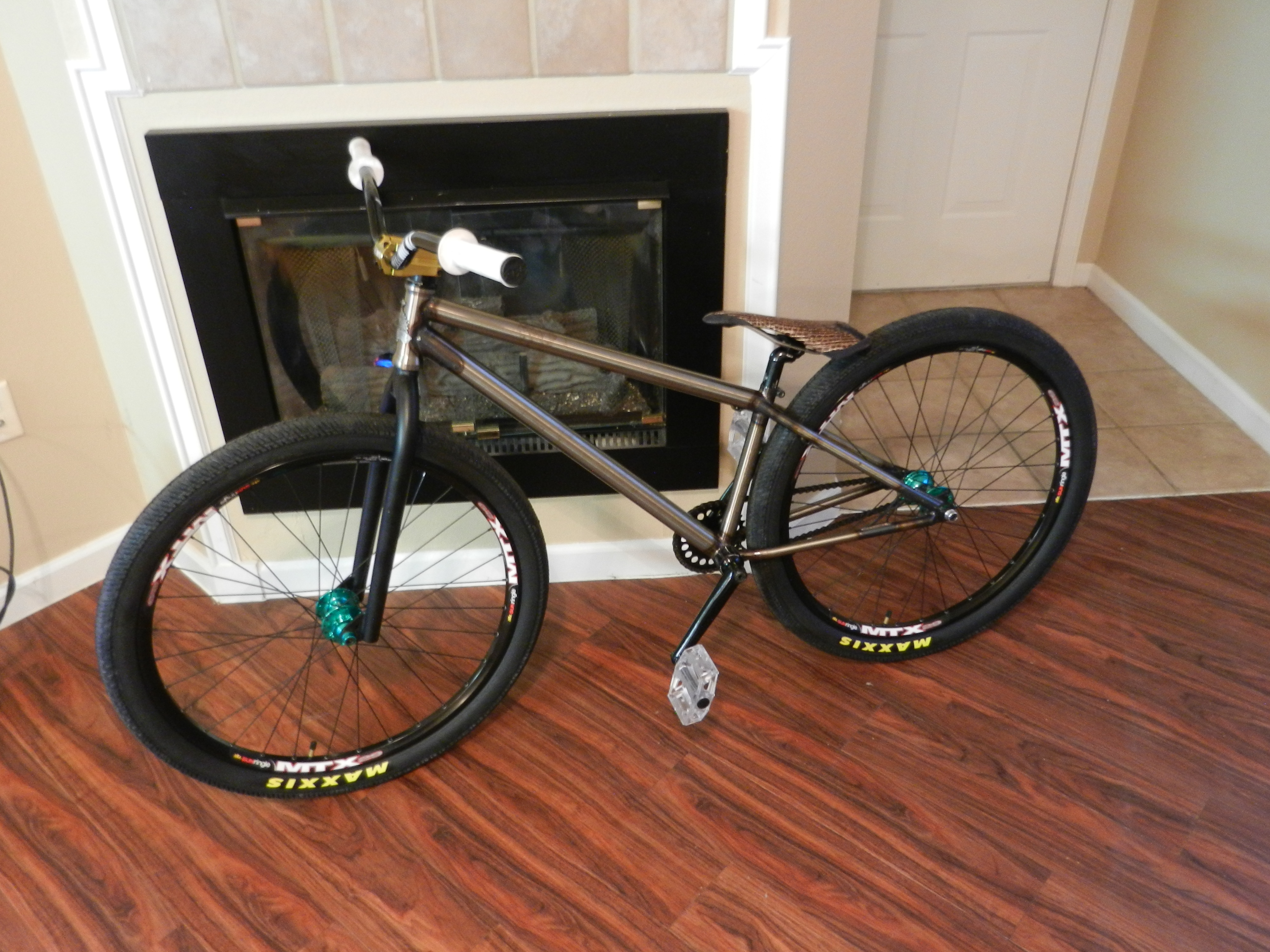 Tanner Bouchard's Black Market Edit 1 with Profile Racing