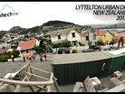 Lyttelton Urban Downhill 2013 - MOVIE by thePerfectLine.tv