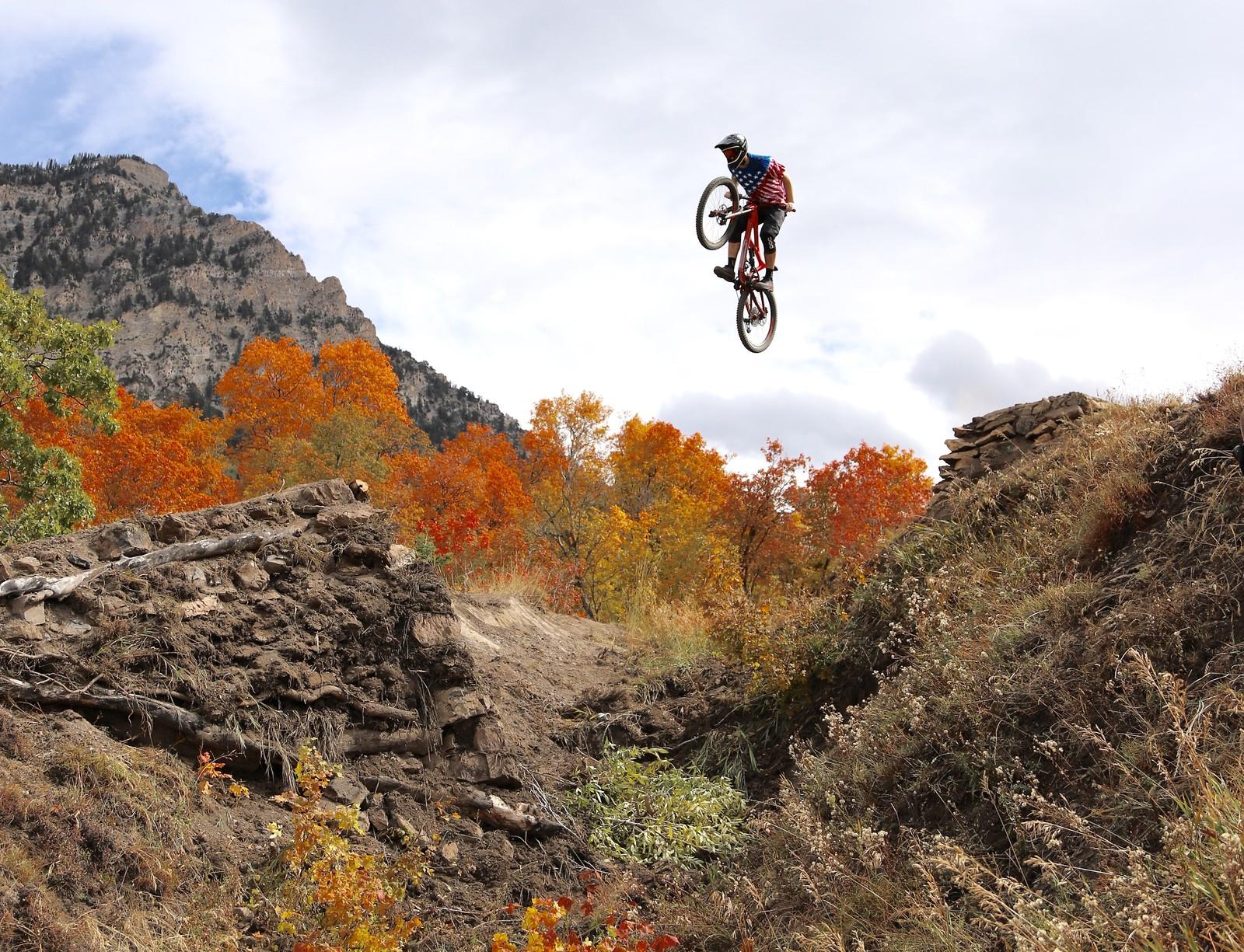 New sender in Utah County  - dirtworks911 - Mountain Biking Pictures - Vital MTB