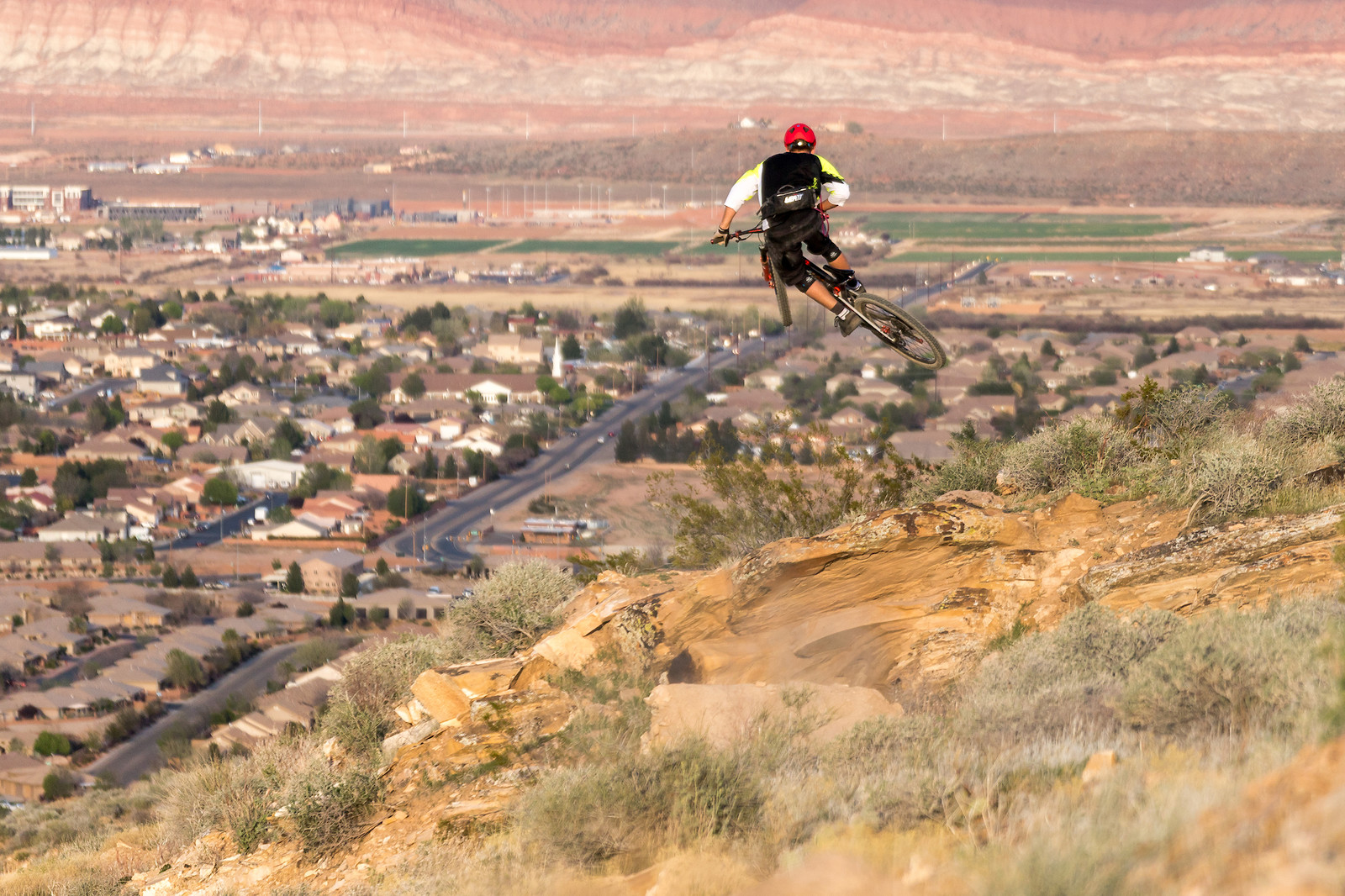 Timed-Self Portrate - dirtworks911 - Mountain Biking Pictures - Vital MTB