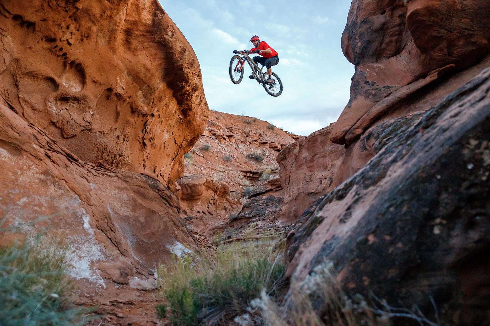 Life On Mars - dirtworks911 - Mountain Biking Pictures - Vital MTB