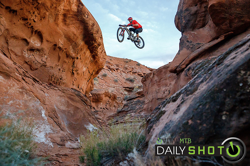 Life On Mars - dirtworks911 - Mountain Biking Pictures - Vital MTB