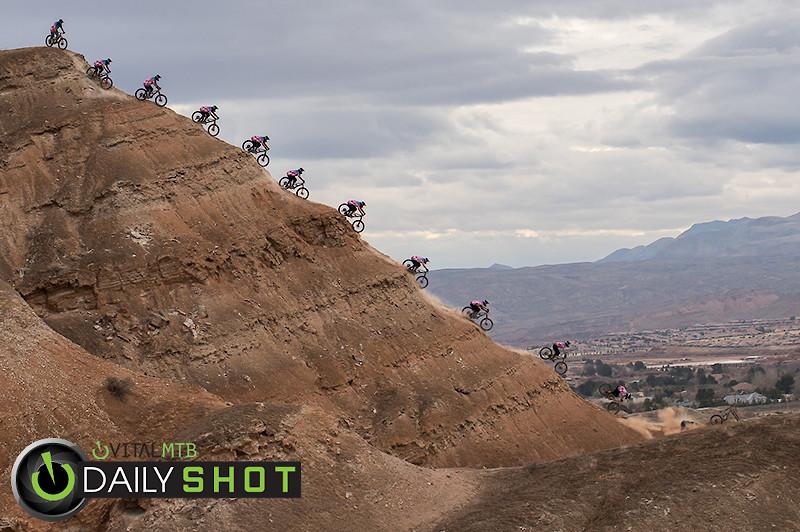 Crash Sequence - dirtworks911 - Mountain Biking Pictures - Vital MTB