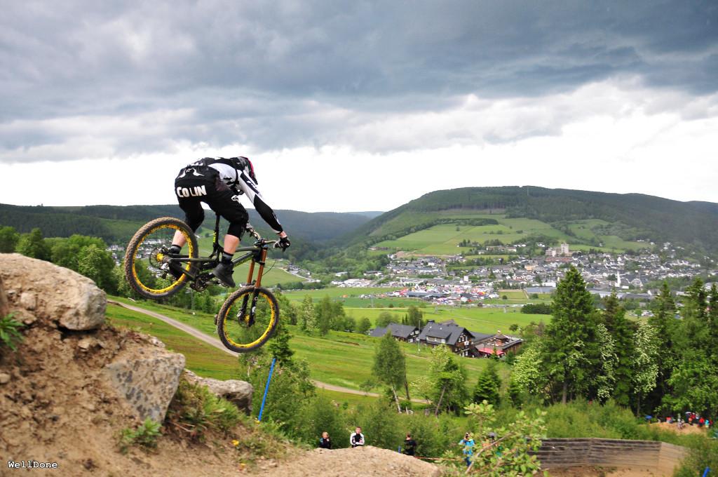 Wheels of Speed  - WellDone - Mountain Biking Pictures - Vital MTB