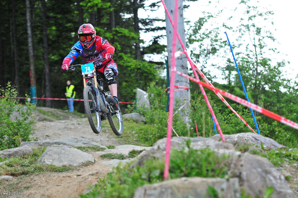 Wheels of Speed  - WellDone - Mountain Biking Pictures - Vital MTB