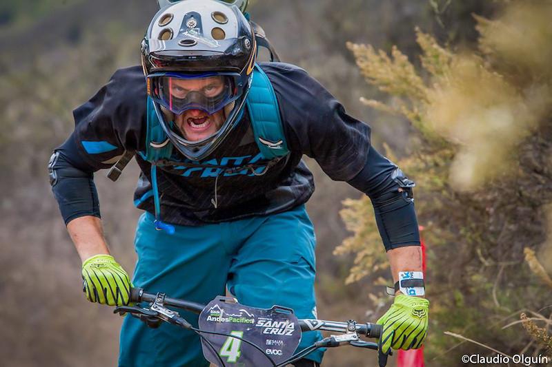 Chris Ball - se7en.cl - Mountain Biking Pictures - Vital MTB