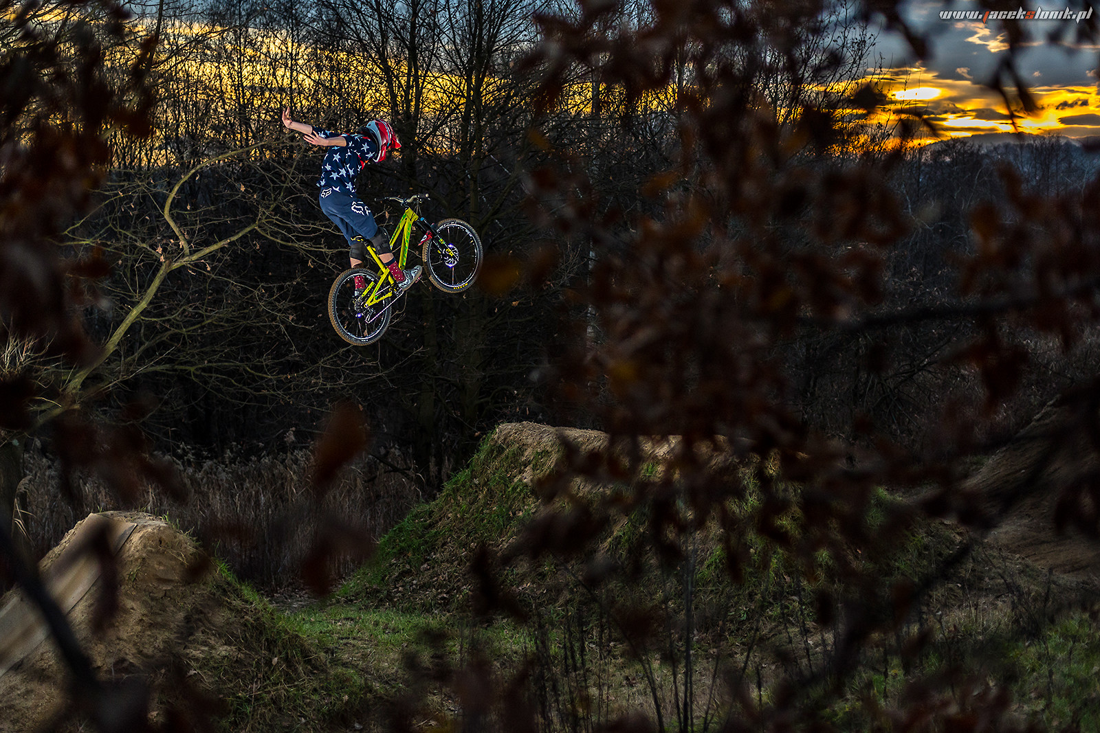 Suicide no hander - for the first time since two years! - JacekSlonik - Mountain Biking Pictures - Vital MTB